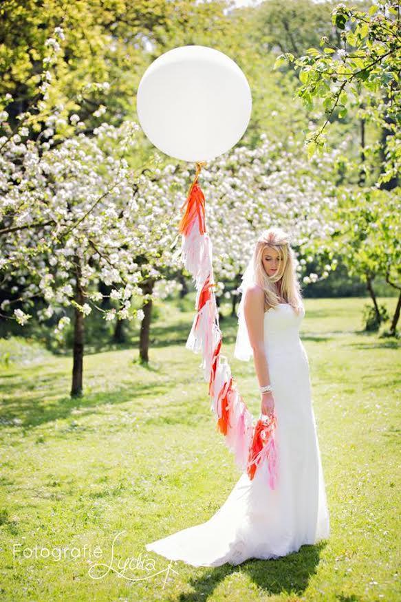 Ballonnendecoratie Assen