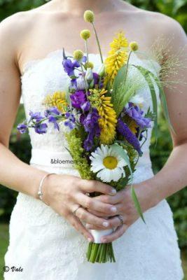 &bloemen